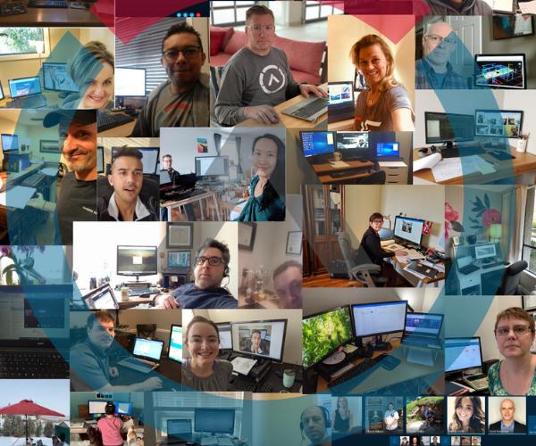 Allnorth Virtual Teams – Response to COVID-19