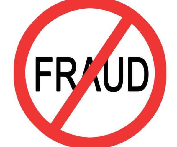 Beware of Fraudulent Job Offers