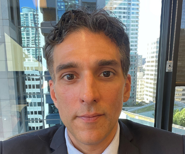 Allnorth Welcomes Maz Mohaseb as Vancouver's New Division Manager
