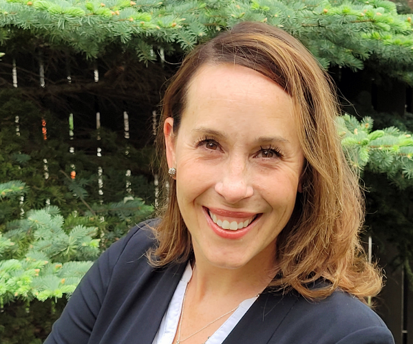 Allnorth Welcomes Ashley Robertson, ALS, P.Eng. as Director, Construction Services