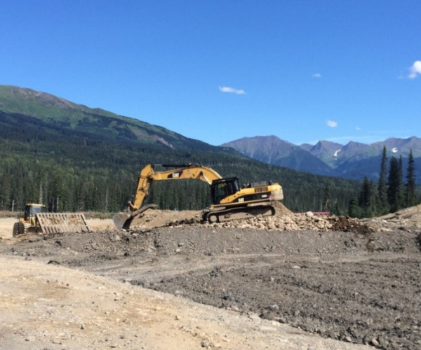 BC's Mining Industry Open for Business with support from Allnorth and First Nations